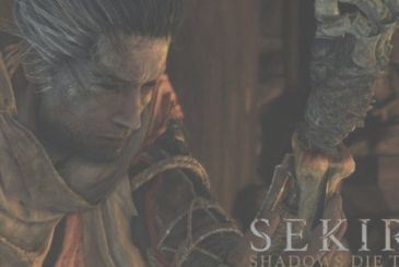 Sekiro: Shadows Die Twice – new gameplay videos of 21 minutes