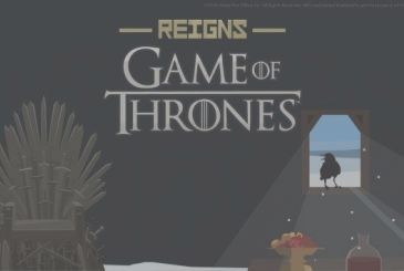 Reigns's: Game of Thrones arriving this October on the App Store
