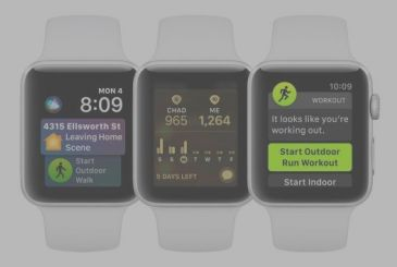 WatchOS 5 developer beta 9 is now available