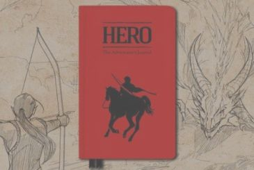 Hero – The Adventurer's Journal | Review