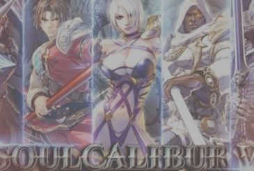 Soulcalibur VI – unveiled the second Story Mode: Pounds of Soul