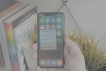 Goodbye to the 3D Touch on the iPhone by 2019?