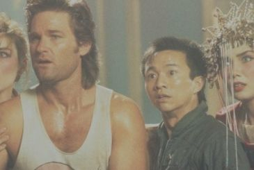 Big trouble in little china: updates on the movie with Dwayne Johnson