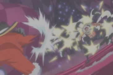 One Piece – Episode 851: The man with a size of over one billion – The strongest of the three Commanders Sweet, Katakuri | Review