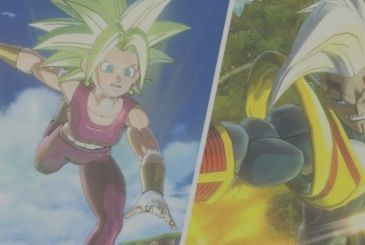 Dragon Ball Xenoverse 2: trailer and release date of the seventh DLC