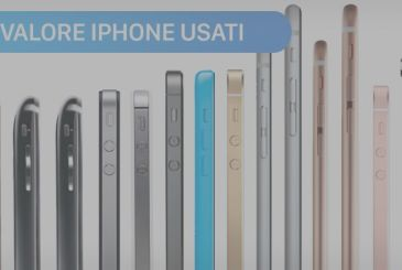 How much are worth the old iPhone? Here is the Guide to the purchase and sale of used iPhone prices with the prices suggested