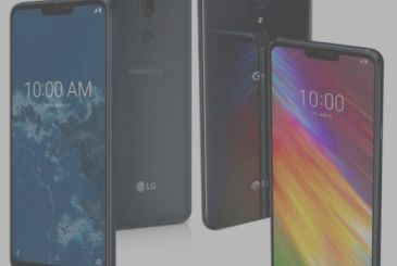 LG G7 the One and LG G7 Fit annuncati officially