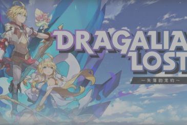 Dragalia Lost to Nintendo will be available from 27 September on the App Store