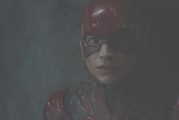 The Flash: updates on the shooting and screenplay