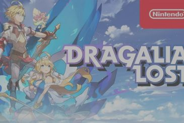 Nintendo, in collaboration with Cygames, the return on the App Store with Dragalia Lost [Video]