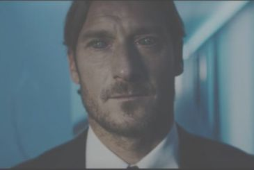 "Venom ""infectious"" AS Roma: promotional spot with the players"