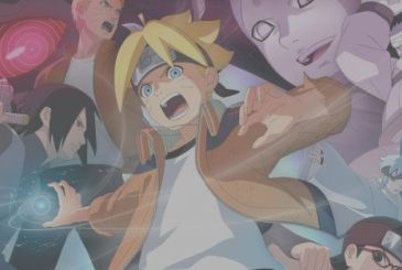 Boruto – Naruto the Next Generations: the anime changes the day of transmission