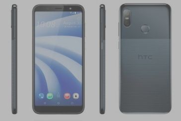 HTC U12 Life officially presented