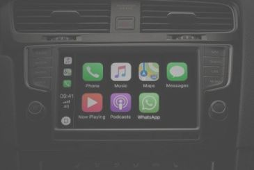 CarPlay or Android Auto? J. D. Power reveals new survey