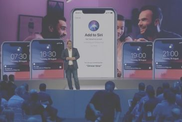 IFA 2018, Philips: the application of Hue will support Siri Shortcuts of iOS 12