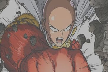 One-Punch Man Yusuke Murata confesses who has influenced his style