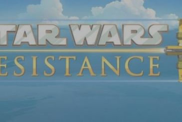 Star Wars: Resistance – the new video introduces the protagonists