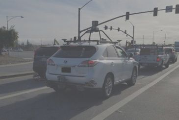 Apple Car: first incident to guide the autonomous Cupertino