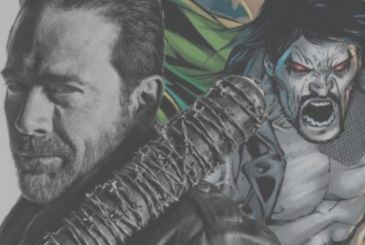 Jeffrey Dean Morgan wants to interpret Lobo and Mr Fantastic