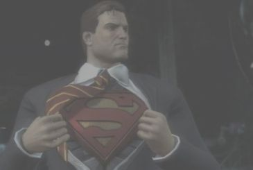 Cory Barlog (God of War) speaks of a videogame on Superman