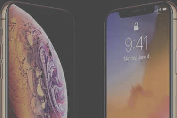 The iPhone XS is shown in a video made about the Leak leaked last week [VIDEO]