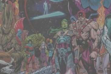 Guardians of the Galaxy: Donny Cates and Geoff Shaw are the new creative team