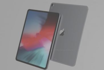 "IPad Pro 2018 12.9"" could be really so! [Video]"