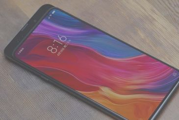 The Xiaomi Mi Mix 3 will support the 5G, the 2019 will be the year of change