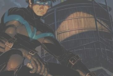 Heroes in Crisis will revolutionize Nightwing?