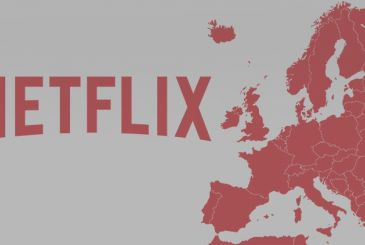 Netflix, Amazon, Apple, and other streamer will produce the 30% of the content in Europe