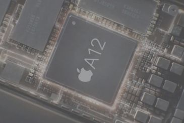 Apple ahead of the competition, thanks to the chip, the A12 to 7nm
