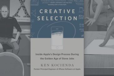 Creative Selection, a look at the creative process under the guidance of Steve Jobs