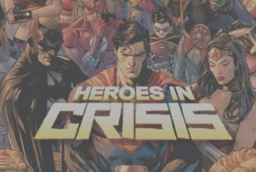 "Heroes in Crisis: the first victims ""confirmed"""