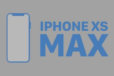 """""""iPhone XS Max"""" could be the name of the new smartphone OLED 6.5"""""""