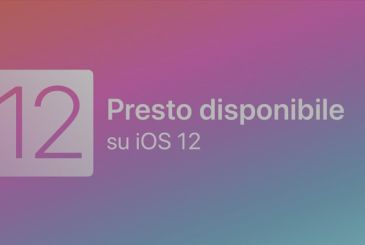 IOS 12: Available Soon. Apple begins to provide the first information within the app Tips iOS 11