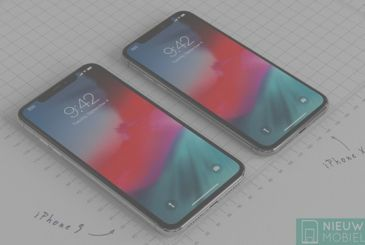Nothing iPhone 9: the next LCD devices 6.1-inch might be called iPhone XR or iPhone XC