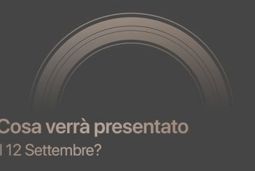 What will be presented at the Apple Event on September 12?