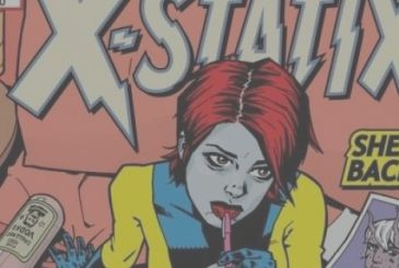 Marvel: Milligan and Allred return to writing X-Statix?