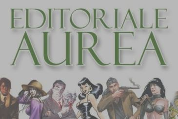 Editorial Aurea, the outputs of September 2018