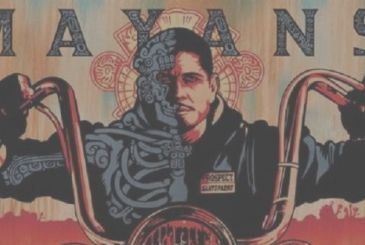 Kurt Sutter speaks of the end of Sons of Anarchy and the Mayans MC