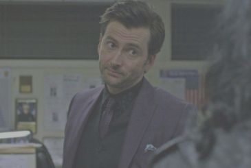 Jessica Jones 3: David Tennant on the return of Killgrave