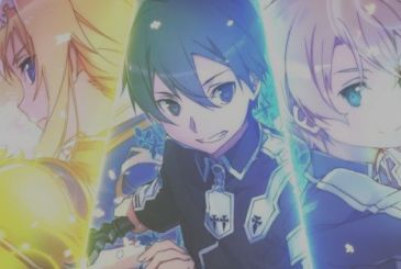 Sword Art Online – Alicization: beginning date, length, and new videos of the anime