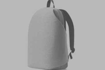 The backpack Lixada of the Meizu has on offer for our users!