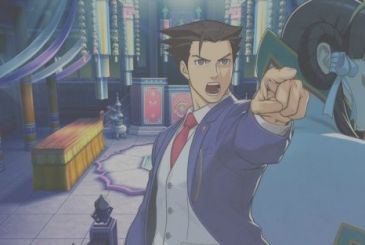 Ace Attorney: new trailer for Season 2 of the anime