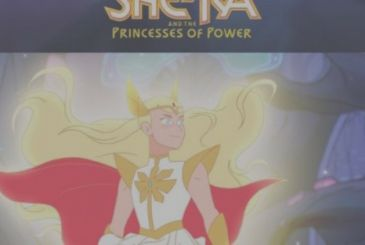 She-Ra and the Princesses of Power: the first teaser of the remake on Netflix