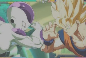 Dragon Ball FighterZ: new DLC in the near future