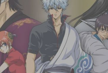Gintama, there will be new chapters after the conclusion of the manga