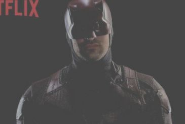 Daredevil 3: revealed the date of the premiere?