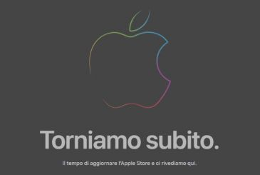 Apple Store Down: new iPhone and not only!