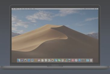MacOS Mojave available for download on the 24th of September